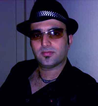 عبدالله یونس نازنین ای یار زییا