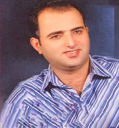 عبدالله یونس پری