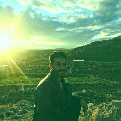 حمید رخشنده جادوی عشق