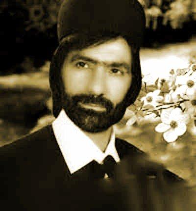 علی تاجمیری مه شوگار