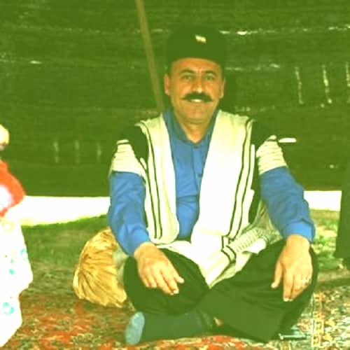 دیدار محمودی آسمون