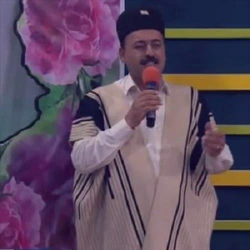 دیدار محمودی گل باوینه