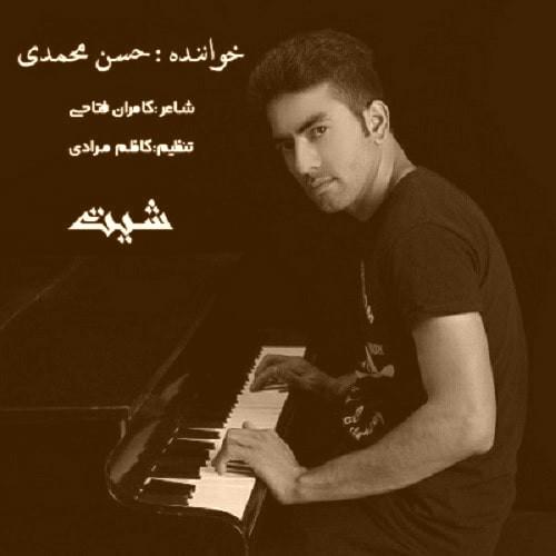 حسن محمدی شیت