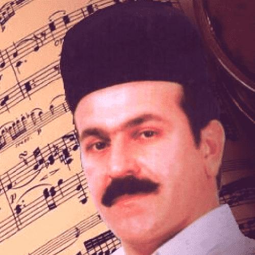کوروش اسدپور بی مریم