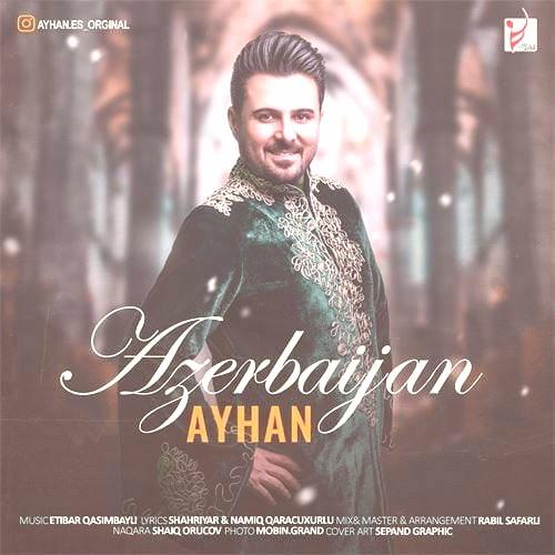 آیهان آذربایجان