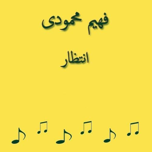 فهیم محمودی انتظار