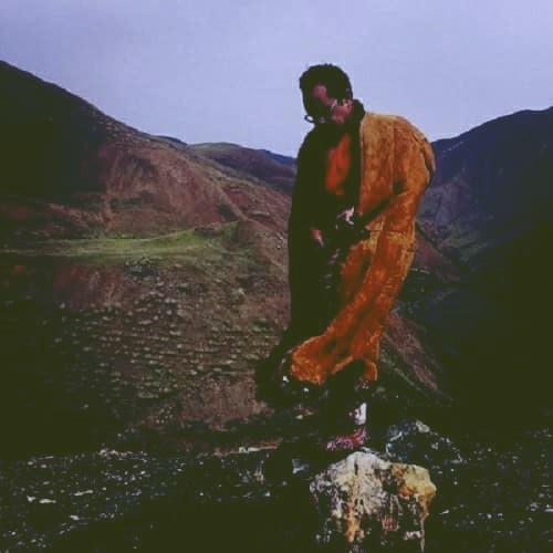 محسن میرزازاده باران