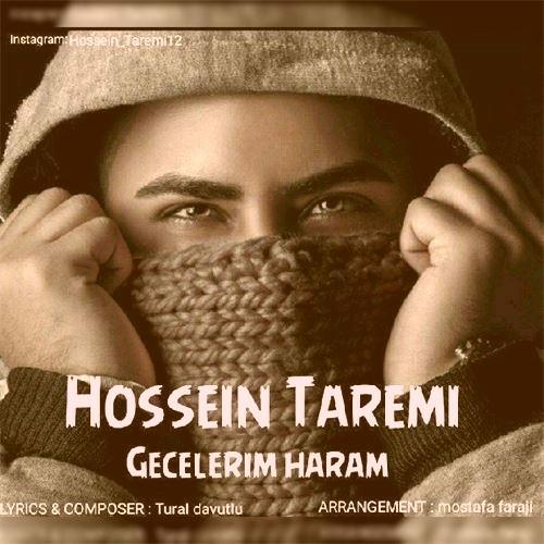 حسین طارمی گجلریم حرام