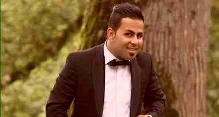 محمد اسمعلی رقص دروم