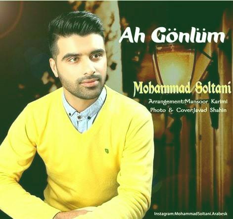 محمد سلطانی آه گونلوم