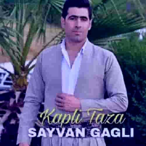 سیوان گاگلی کاپلی تازا