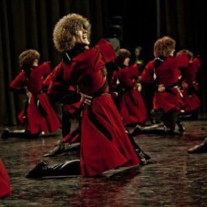 دانلود گلچین آهنگ های ترکی مخصوص رقص